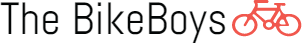 The BikeBoys Logo
